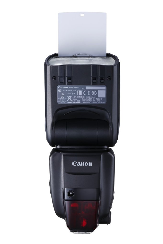 Canon 600EXII-RT3