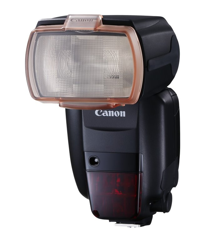 canon 600EXII-RT1